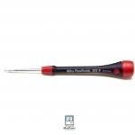 ไขควง Wiha Torx T5X40 267PFT screwdriver, L: 40mm