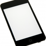 Touch Panal iPod Touch 2nd Generation