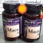 มาค่า Swanson Passion Maca 500 mg 60 Caps