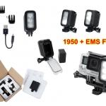 TMC Action video light
