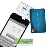 เครื่องอ่านบัตรเครดิตและบัตรแม่เหล็ก (Credit Card/Magnetic Card Readers)