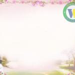 การ์ดงานมงคลสมรสเดี่ยว-WEL85091