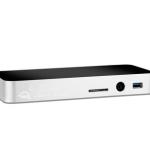 OWC USB-C 10-Por Dock Power Supply- Silver