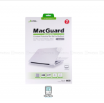 "JCPAL MacGuard 5 in 1 Set - Macbook Pro Retina 15"" (Top Skin+Screer Protector+Bottom Skin+Palm Guard Trackpad Skin)"