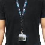 สายคล้อง คอ กล้อง GoPro