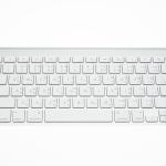 Apple Wireless Keyboard - Thai (Laser By MacParts)