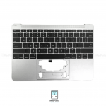 "661-02242 Top Case with Keyboard for MacBook Retina 12""Early 2015"