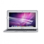 "Screen Protector for MacBook Air 13.3"" Clear"