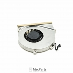 922-8273 Fan MacBook Big fan (13-inch, Early 2009) MACBOOK (13-INCH LATE 2007) MB 13.3/2.1/2X1GB/160/SD:WHITE MB 13.3/2.1/2X512MB/120/SD-ETCH MB 13.3/2.1/2X512MB/120/SD:5PACK MB 13.3/2.1/2X2GB/250/SD-DL:WHITE MB 13.3/2.1/2X1GB/250/SD MB 13.3/2.1/2X2GB/250