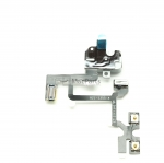 821-1355-A iPhone 4 Headphone Jack & Volume Control Cable