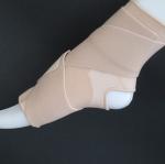 Ankle Support (อุปกรณ์พยุงข้อเท้าแบบมียางพัน) Size S (8.4-8.8 นิ้ว)