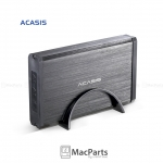 "Acasis External Harddisk Enclosure 3.5""/ USB 3.0 / Model BA-06US"