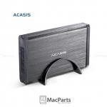 """Acasis External Harddisk Enclosure 3.5""""/ USB 3.0 / Model BA-06US"""