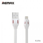 Cable Lightning to USB Cable 1000 MM RC-035i - REMAX (White)