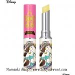 พร้อมส่ง ** DHC Lip Cream 1.5g Japan Limited DISNEY Aladdin สุดยอดลิปมัน ช่วยบำรุงริมฝีปากนุ่มชุ่มชื้น ไม่แห้งคล้ำ มาในลายเจ้าหญิงจัสมินสุดน่ารัก (สินค้าแกะแบ่งขายจากเซ็ต ไม่มีกล่องแพ็คเกจ แม่ค้าจะห่อบับเบิ้ลส่งให้นะคะ)