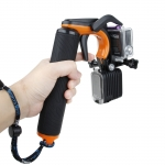 TMC Trigger for GoPro [ สีดำ ]