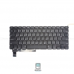 "US/TH Keyboard MacBook Pro 15"" 2009 , Mid 2010 , Early 2011, Late 2011 , Mid 2012 (A1286)"