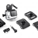 ชุด Sportsman mount สำหรับกล้อง GoPro