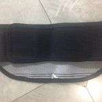 Rib Belt สีดำ Size S (22-26 นิ้ว)
