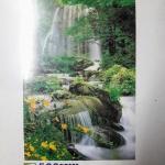 จิ๊กซอว์ 500ชิ้น ภาพต่อกระดาษรูปวิว