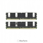 Ram DDR2 8GB (4GBx2) BUS 667 ECC 5300 Elpida For MacPro 2006-07