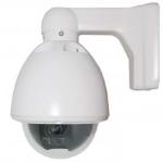 กล้องวงจรปิด Longse LPTE12XCG Mini Speed Dome Camera 700TVL