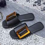 รองเท้าหนัง boyy (Black)