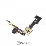 821-1377-A iPad 2 Headphone Jack and SIM Slot
