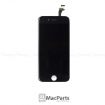 iPhone 6 Display Assembly (LCD, Front Panel/Digitizer Only) Black