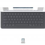 Smart Keyboard for 12.9-inch iPad Pro - US English