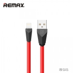 Cable Lightning to USB Cable 1000 MM RC-030i - REMAX (Red&Black)