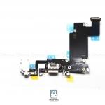 iPhone 6s Plus Lightning Connector and Headphone Jack white , ชุดหูฟังไอโฟน 6S Plus ขาว