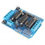 L293D motor control shield