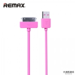 REMAX DR.Cable Light Speed Series RC-006I4 PINK