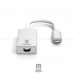 Macparts USB-C to Mini DisplayPort Cable