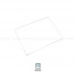 Display Bezel iPad 3,4 Generation (White) , ขอบยาง iPad 3,4 สีขาว