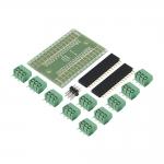 Arduino Nano IO Shield V1.0 easy expansion board