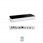 OWC Thunderbolt 2Dock | USB 3.0 | FireWire 800 | HDMI | Gigabit Ethernet | Audio In & Out