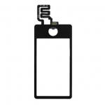 Touch Panal ipod nano Gen 7 Black