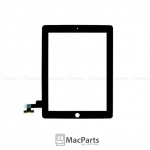 Touch Screen Panel iPad 2rd Generation (Black) OEM
