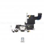 iPhone 6s Lightning Connector and Headphone Jack Gray , ชุดหูฟังไอโฟน 6S เทา
