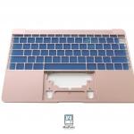 "Topcase MacBook 12"" A1534 2015 , 2016 (Pink)"