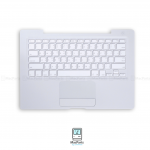 "922-7754W-TH Top Case with Thai Keyboard Trackpad for Apple MacBook White 13"" A1181"