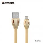 Cable Lightning to USB Cable 1000 MM RC-035i - REMAX (Gold)