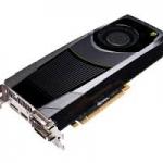 EVGA GEFORCE GTX 680 MAC Edition 2GB PCI 02G-P4-3682-KR