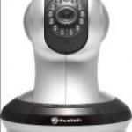 กล้องไร้สาย Wifi Camera Black Eagle รุ่น BE-361IPC (1)