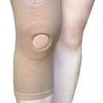Knee Support Open - พยุงเข่าแบบเปิด Size XL (40-44 ซม.)