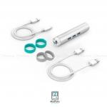 ORICO USB3.0 HUB with Gigabit Ethernet Adapter