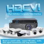 ทำความรู้จัก กล้องวงจรปิดระบบ HDCVI คืออะไร