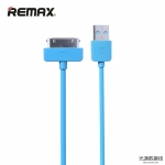 REMAX DR.Cable Light Speed Series RC-006I4 BLUE